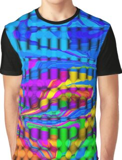 Silk Road VIII Graphic T-Shirt