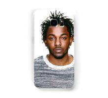 In love with Kendrick Lamar Samsung Galaxy Case/Skin