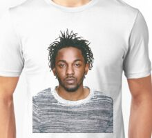 In love with Kendrick Lamar Unisex T-Shirt