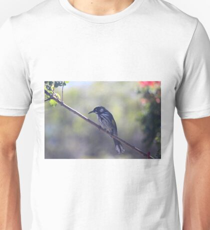 Honeyeater Unisex T-Shirt