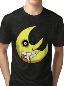 Soul Eater Moon Tri-blend T-Shirt