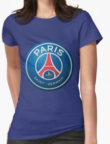 PSG Womens Fitted T-Shirt