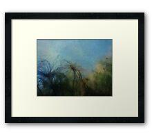 whisper - 1 Framed Print