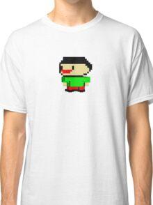 David's Manyland Character Classic T-Shirt