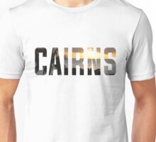 Cairns, Australia Unisex T-Shirt