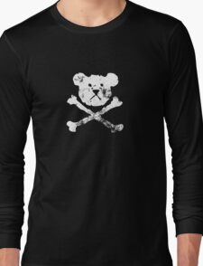 Pirate Teddy Long Sleeve T-Shirt