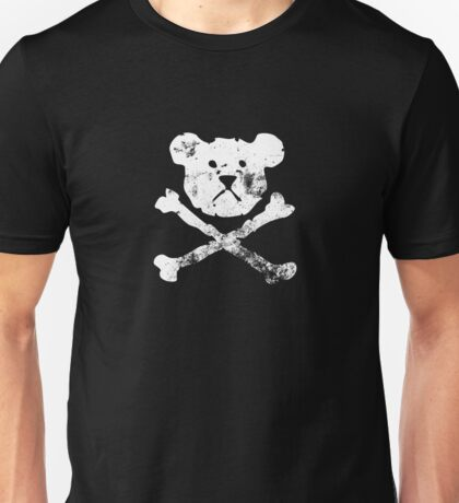 Pirate Teddy Unisex T-Shirt
