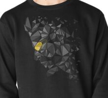 Deus Ex Augmented Triangularity Pullover