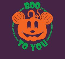 Boo To You Unisex T-Shirt