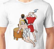 ST. ARCADIUS OF MAURETANIA  Unisex T-Shirt