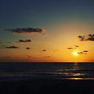 Sunset  by Kimberly Palmer