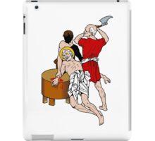 ST. ARCADIUS OF MAURETANIA  iPad Case/Skin