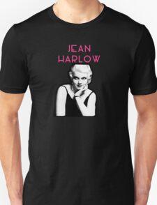 Jean Harlow Unisex T-Shirt