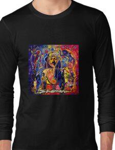 Shaman Long Sleeve T-Shirt