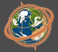 Rise of Earth by ewazxde