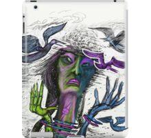 Bird Distraction   iPad Case/Skin
