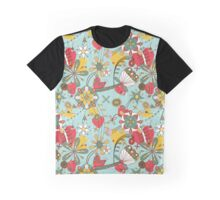 Butterfly987 Graphic T-Shirt