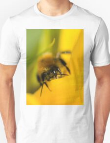 my yellow world Unisex T-Shirt