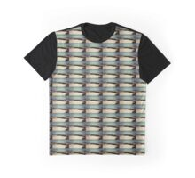 Pacific Beach Graphic T-Shirt