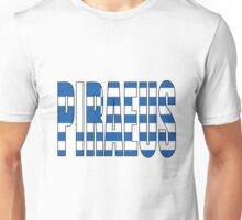 Piraeus Unisex T-Shirt