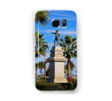 Juan Ponce de Leon Samsung Galaxy Case/Skin