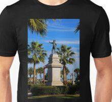 Juan Ponce de Leon Unisex T-Shirt