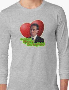 Special Agent Albert Rosenfield Long Sleeve T-Shirt