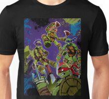 TMNT Team Unisex T-Shirt