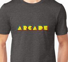 Arcade Retro Unisex T-Shirt