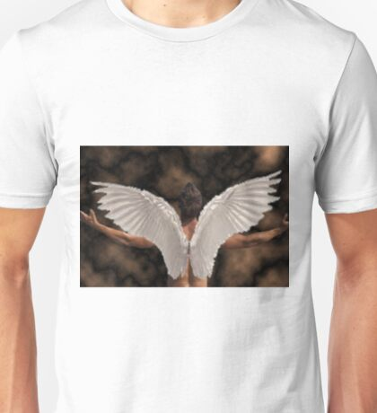 looking to the skys T-Shirt