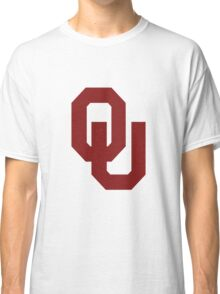 University of Oklahoma - Sooners Classic T-Shirt