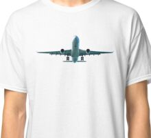 Exhilarating Aircraft. as Prints, Wall Art, T-shirts. greeting cards etc. Classic T-Shirt