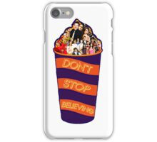 Slushie Cup || Glee iPhone Case/Skin