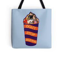 Slushie Cup || Glee Tote Bag