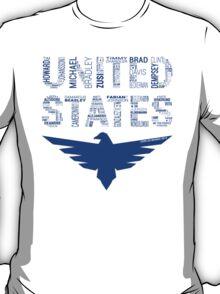 USMNT World Cup 2014 T-Shirt