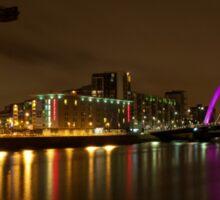 Glasgow Clyde Sticker