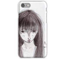 Muddy Water iPhone Case/Skin