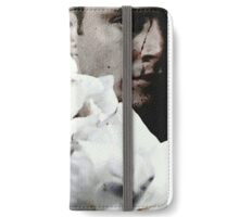 Dean Winchester - The Bloodied Rose | Phone Cases, Notebooks. iPhone Wallet/Case/Skin