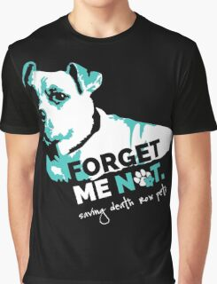 Forget-Me-Not (Astro) Graphic T-Shirt