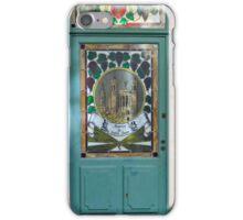 Doorway To Gourmet iPhone Case/Skin