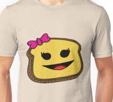 Gretchen McGarlicbreadface Unisex T-Shirt