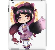 Spirit AU Maya iPad Case/Skin
