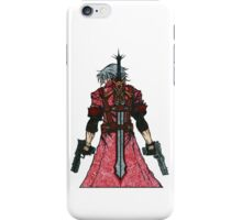 Dante iPhone Case/Skin