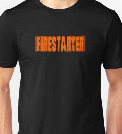 Firestarter The Prodigy Song Lyrics Badass Unisex T-Shirt