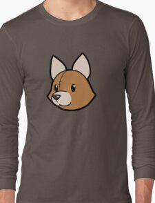 Pupper Long Sleeve T-Shirt
