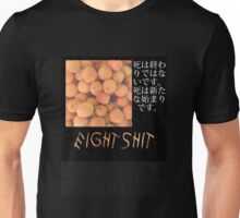 """EIGHTSHIT"" Japanese Oranges Design Unisex T-Shirt"
