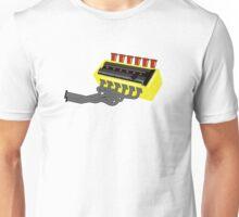 BMW Inline 6 Like Butter Unisex T-Shirt
