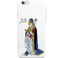 ST BASIL THE GREAT iPhone Case/Skin