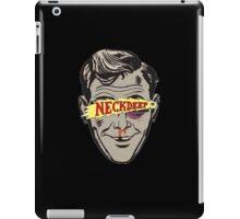 Neck Deep iPad Case/Skin