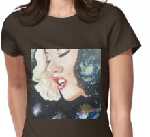 Timeless Beauty Womens Fitted T-Shirt